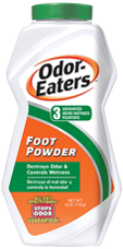 Odor-Eaters Powder