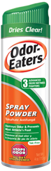 Odor-Eaters Spray