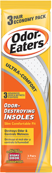 Odor-Eaters Ultra Comfort Insole
