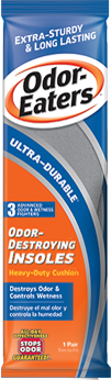Odor-Eaters Ultra-Durable Insole